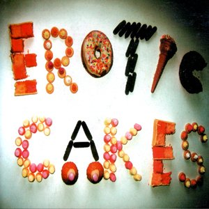 Image for 'Erotic Cakes'