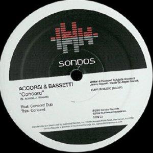 Image for 'Accorsi & Bassetti'