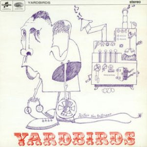 Image for 'Yardbirds'