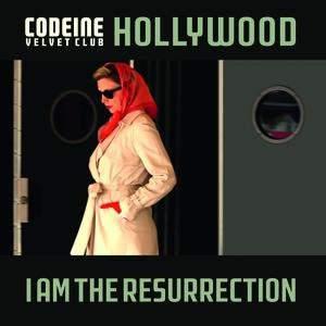 Image for 'Hollywood/I Am The Resurrection'