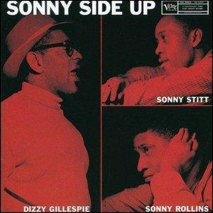 Image for 'Sonny Side Up'