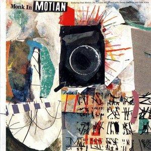 Imagen de 'Monk in Motian'