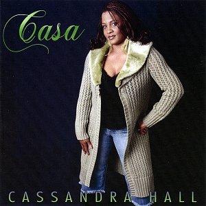 Bild für 'Cassandra Hall'