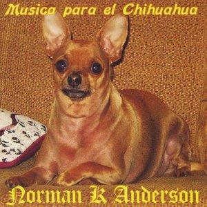 Image for 'Musica para el Chihuahua'