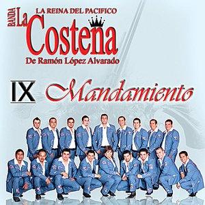 Bild für 'IX Mandamiento'