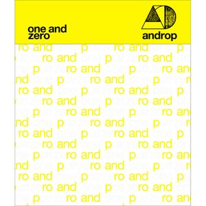 Image for 'one and zero'
