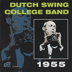 Image for 'Dutch Swing College Band 1955'