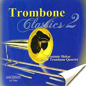 Image for 'Trombone Classics 2'