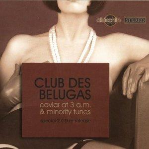 Bild für 'Caviar At 3 A.M. / Minority Tunes (Bonus Track Version)'