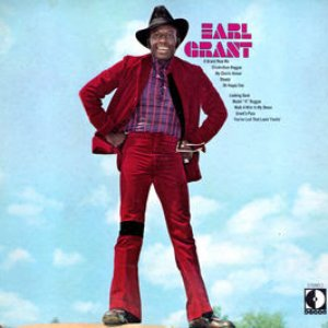 Image for 'Earl Grant'