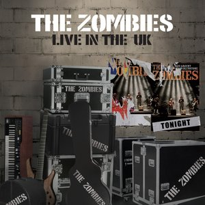 Image for 'Live in the UK'