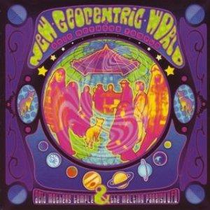 Bild för 'New Geocentric World'