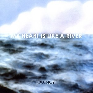 Image for 'My Heart Is Like A River'