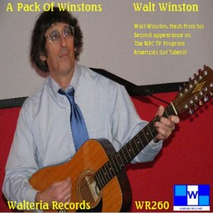 Image for 'A Pack of Winstons'