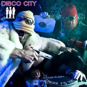 Imagem de 'Disco City'