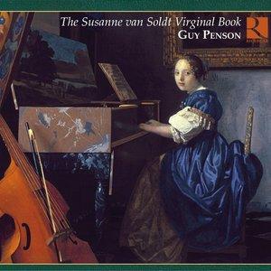 Image for 'The Susanne van Soldt Virginal Book'
