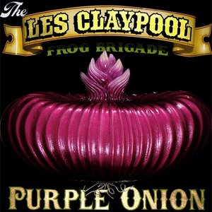 Image for 'Purple Onion'