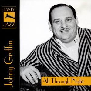 Image for 'All Through The Night'