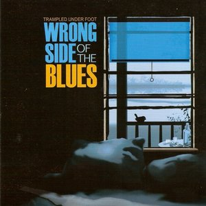 Image for 'Wrong Side Of The Blues'