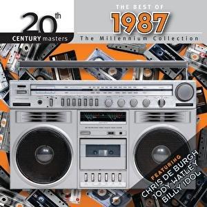 Immagine per 'Best of 1987 - 20th Century Masters'