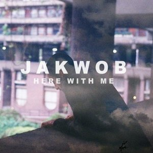 Image pour 'Here With Me - EP'