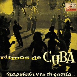 Image for 'Cuban Party, Fiesta! (Merengue)'