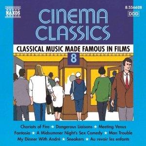 Bild för 'Cinema Classics, Vol.  8'