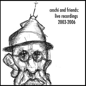 Image for 'Ceschi And Friends'