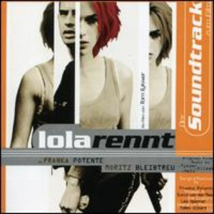 Image for 'O.S.T. Lola rennt'