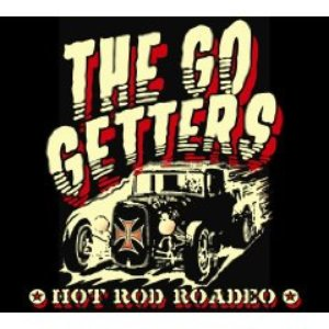 Image for 'Hot Rod Roadeo'
