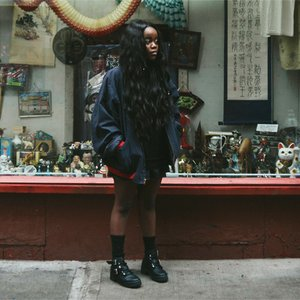 Image for 'Tkay Maidza'
