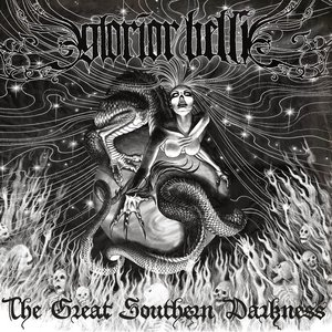 Image for 'The Great Southern Darkness'