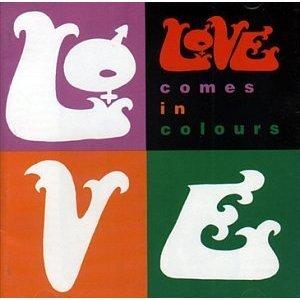 Imagem de 'Comes in Colours'