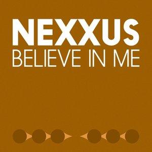 Image for 'Believe in Me / Memorize'