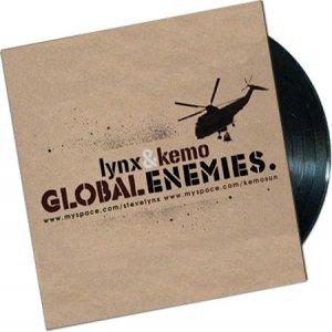 Image for 'Global Enemies - Soul:R Dub'