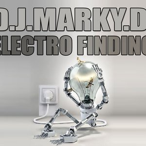 Image for 'ELECTRO FINDING'