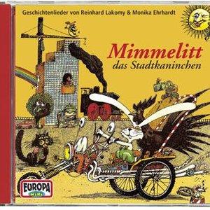 Imagen de 'Mimmelitt, das Stadtkaninchen'