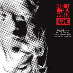 Image pour 'Shot Of A Gun'