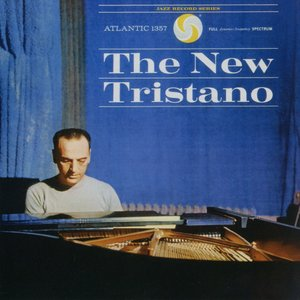 Image for 'The New Tristano'