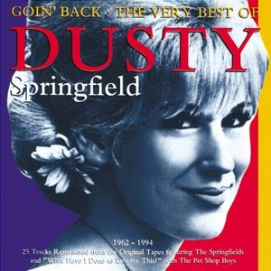 Image for 'Goin' Back: The Very Best of Dusty Springfield'