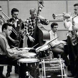 Bild för 'Jazzensemble des Hessischen Rundfunks'