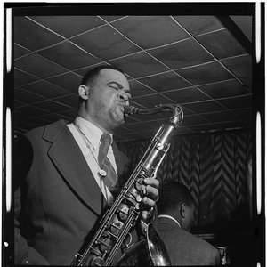Image for 'Arnett Cobb'