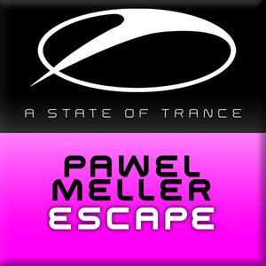 Image for 'Escape (Underwater Remix)'