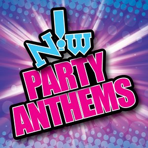 Image for 'Now! Party Anthems'