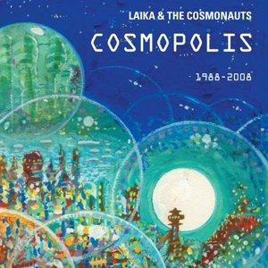Bild für 'Cosmopolis 1988-2008'