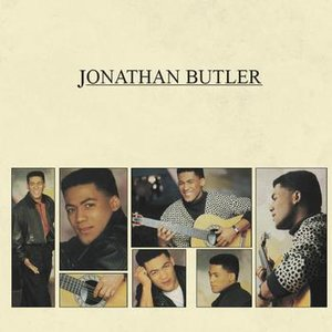 Image for 'Jonathan Butler'