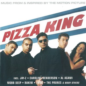 Image for 'Pizza King'