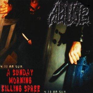 Image for 'A Sunday Morning Killing Spree'