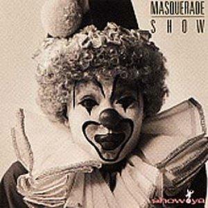 """MASQUERADE SHOW""的封面"