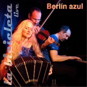 Image for 'Berlín azul'